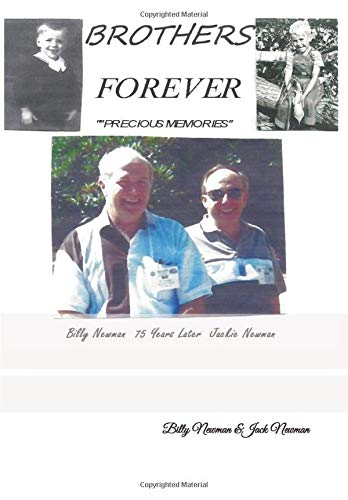 BROTHERS FOREVER: Precious Memories: Amazon.es: Newman, Billy ...
