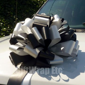 (Large Car Bow, 16