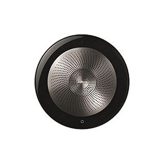 Jabra Speak 710 Wireless Bluetooth Speaker for Softphone and Mobile Phone, Black (B071CGH8YF)   Amazon Products
