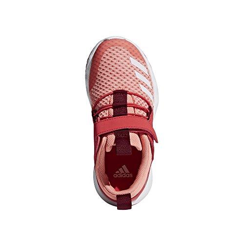 Adidas rapidaflex orange