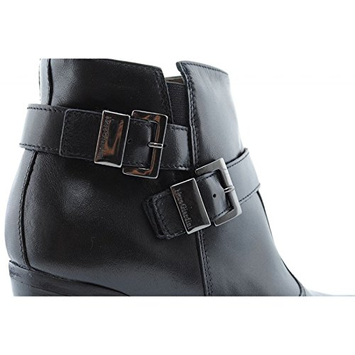 Negro Giardini–Tronco para mujer de piel a411680d, negro negro