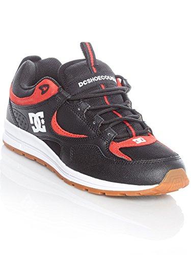 Kalis Lite Uomo Sneaker Nero Scarpe DC wBPgq6g