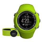 Suunto Ambit3 Run Sport Watch w/ Heart Rate Monitor (Lime)