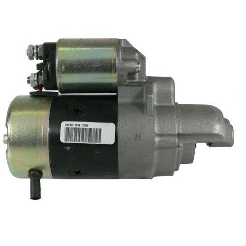 DB Electrical SMT0153 Starter For John Deere Skid Steer Loaders 14 24A 70 90 JD24A Onan Engines 25HP 23HP Continental 36HP Gas /Onan Engines CCK CCKA CCKB NH NHA NHAV NHB NHBV NHC NHCV NHP NHPV