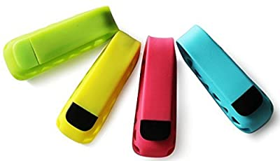 MDW Colorful Replacement Clip Holder for Fitbit One- Third Party Replacement Accessory