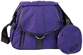 Amazon.com : Sidekick bolsa de pañales del portador de bebé ...