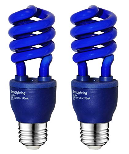 Blue And Red Led Light Bulbs in US - 8