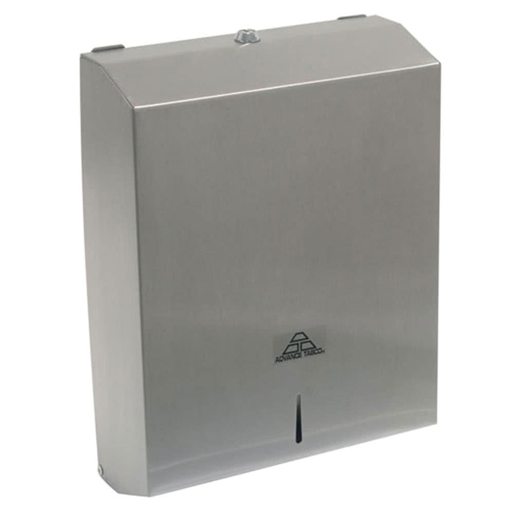 7-PS-35 C-Fold Paper Towel Dispenser By TableTop King