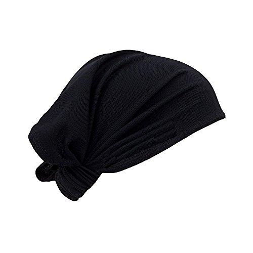 (Schampa CoolSkin DOO-Z Headwear (Black Stitching) )