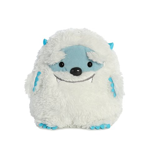 (Aurora World Plush Baby Yeti)