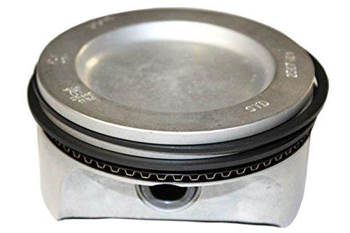 Kohler KIT, Piston W/Ring Set (STD) 25 874 01-S Engine Parts