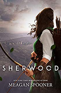 Book Cover: Sherwood