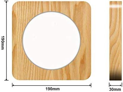 3D Lampe LED Veilleuse Chat Lampe En Bois USB LED Veilleuse Bébé Sleeping Lighting Chambre Décoratif Chaud Blanc Lampe Pour Enfants Cadeau