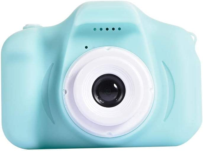 TODAYTOP Children Camera Kids/ Cartoon Cute/ Camera/ HD 1080P Digital Camera Video Recorder Outdoor Photography Props s for Toddlers