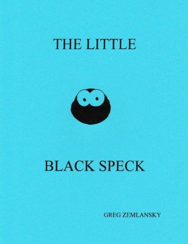 Read Online The Little Black Speck ebook