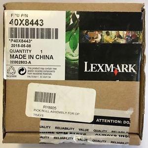 Lexmark Pick Roller Assembly (40X8443) by Lexmark