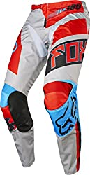 2017 Fox Racing 180 Falcon Pants-greyred-34