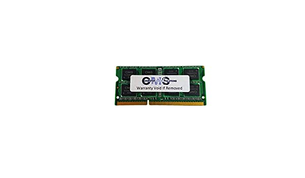 8GB 1x8GB RAM Memory Compatible with Dell Inspiron 3252 A8