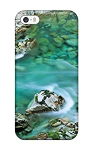 New Snap-on ZippyDoritEduard Skin Case Cover Compatible With Iphone 5/5s- Beautiful Nature