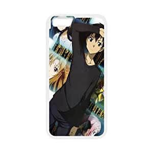 iphone6s plus 5.5 inch case ,iphone6s plus 5.5 inch Cell phone case White sword art online,LLDS3931597