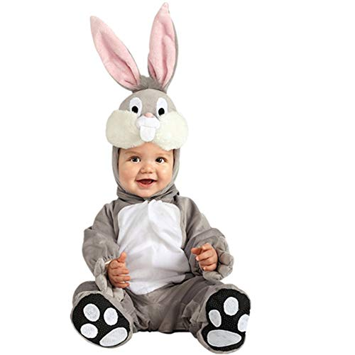 Haole Zaily Infant Halloween Costumes Toddler Boys/Girls Unisex Baby Romper Outfits (12-18 Months, -