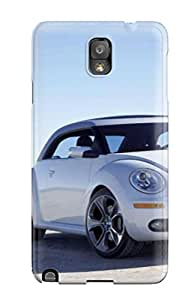 Cute Appearance Cover/tpu FUowwHH8892arnPu 2005 Volkswagen New Beetle Ragster Concept Case For Galaxy Note 3