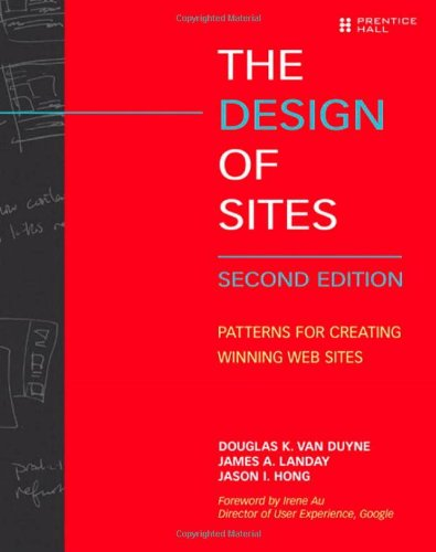 The Design of Sites: Patterns for Creating Winning Web Sites (2nd - Usa Vans Website