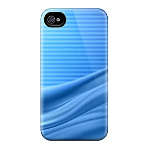 New Blue Melts Cases Covers, Anti-scratch Jai19502Dcqf Phone Cases For Case Iphone 6Plus 5.5inch Cover