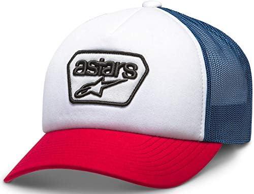 Alpinestars Gorra Trucker Joe de Beisbol Baseball (Talla única ...