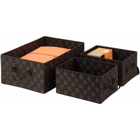 honey-can-do-woven-baskets-espresso-3-piece-set