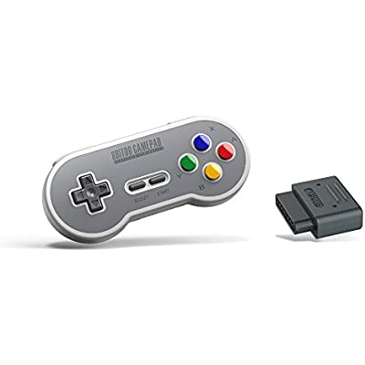 8bitdo-sn30-retro-set-sf-edition