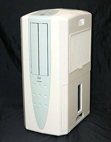 CORONA コロナ CDM-106 アクアグリーン COOLDRY(クールドライ) 冷風衣類乾燥除湿機(どこでもクーラー/冷風機能付き除湿機)   B00LEA8QJC