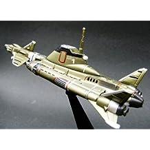 Disc UFO-02 skydivers single item of Konami SF Movie Selection mystery