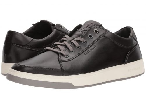 Cole Haan(コールハーン) メンズ 男性用 シューズ 靴 スニーカー 運動靴 Grandpro Spectator Lace Ox - Magnet Handstain [並行輸入品] B07BL5ZZYV