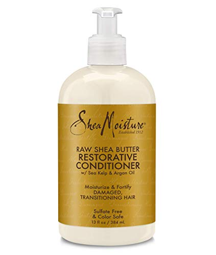 Shea Moisture Butter Restorative Conditioner