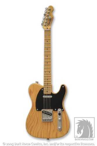Buy Mini Fender Telecaster Guitar Model Online At Low Prices In