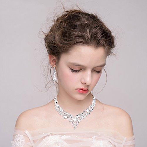 Buy statement earrings for women silver
