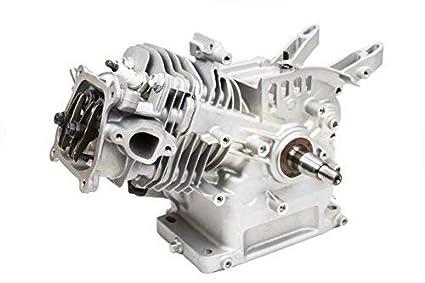 Amazon.com: Nuevo completo cilindro largo bloque para Honda ...
