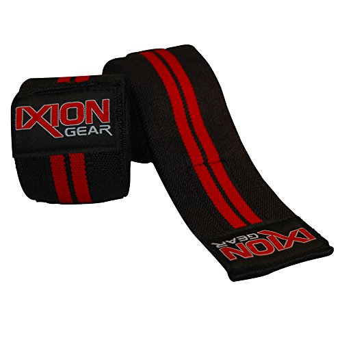 Get the Best Powerlifting Knee Wraps for Squats - Wrist Wrap & Lifting Strap Bundles Available