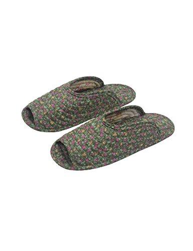 Raikou - Zapatillas de estar por casa de Material Sintético para mujer S146