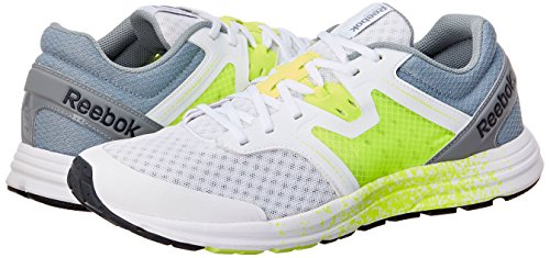 REEBOK EXHILARUN RUN MEN STEEL YLLW (////WHT GRY GRVL COD. M49476)