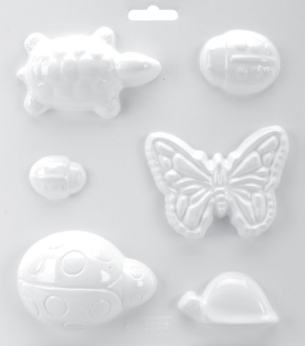 (Soapsations Soap Mold 8