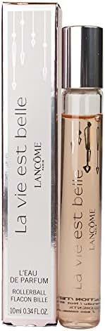 La Vie Est Belle Eau de Parfum Rollerball 0.34oz/10ml