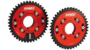 Competition Cams 10246SET Ford 4.6/5.4L SOHC and DOHC Adjustable Cam Gear Set
