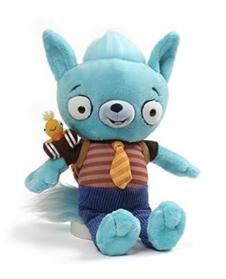 """Gund Fig from Tumble Leaf Plush Stuffed Animal Fox Toy, 14"""""""
