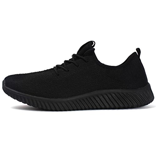 MingAll Mens Lightweight Sneakers Fashion Breathable Mesh Casual Athletic Sport Running Shoes