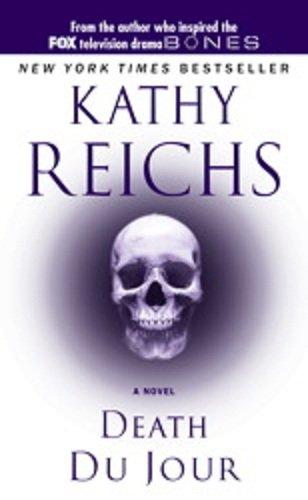 Death du Jour (2) (A Temperance Brennan Novel)