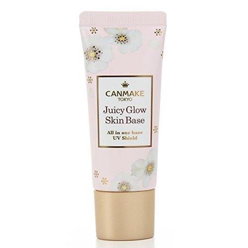 CANMAKE Juicy Glow Skin Base 02 Pink 20g