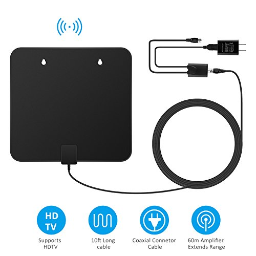 75 mile range indoor antenna - 9