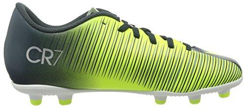 Fútbol Adulto hasta 852494 Verde Unisex Seaweed 376 38 EU Volt de Nike Botas White RnHwBYIqq